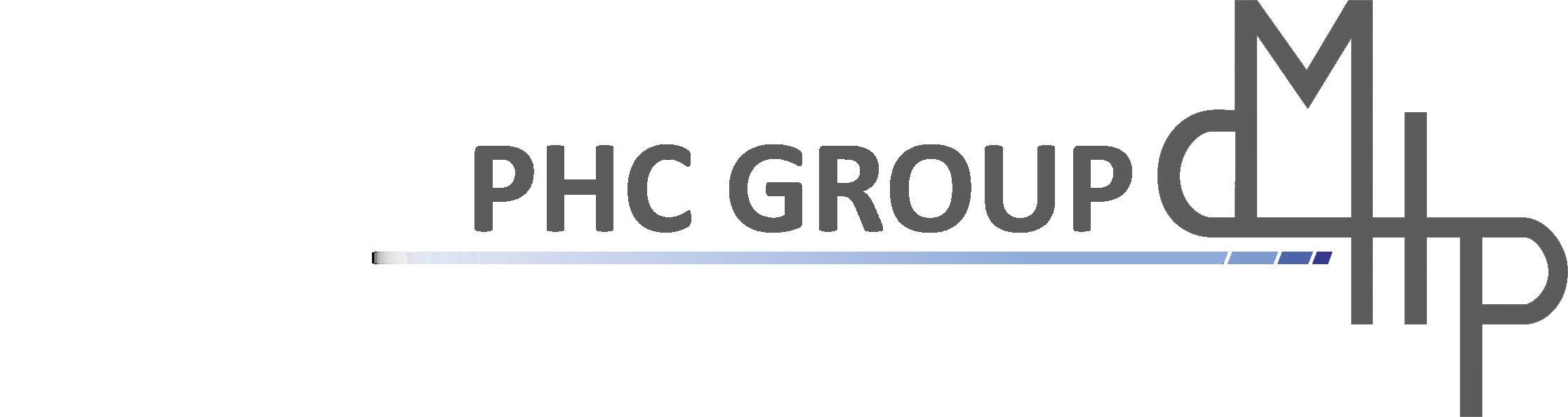 PHC GROUP